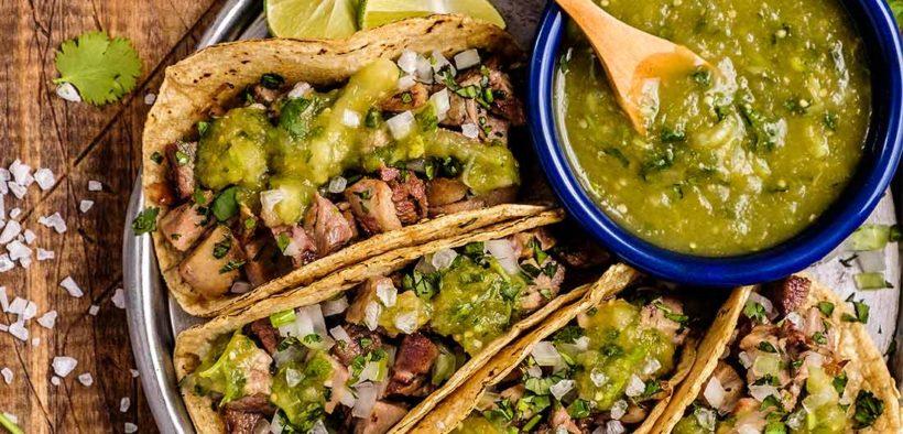 911e943a3b96c Encuentra los mejores tacos en las calles de la CDMX – Paper Beat